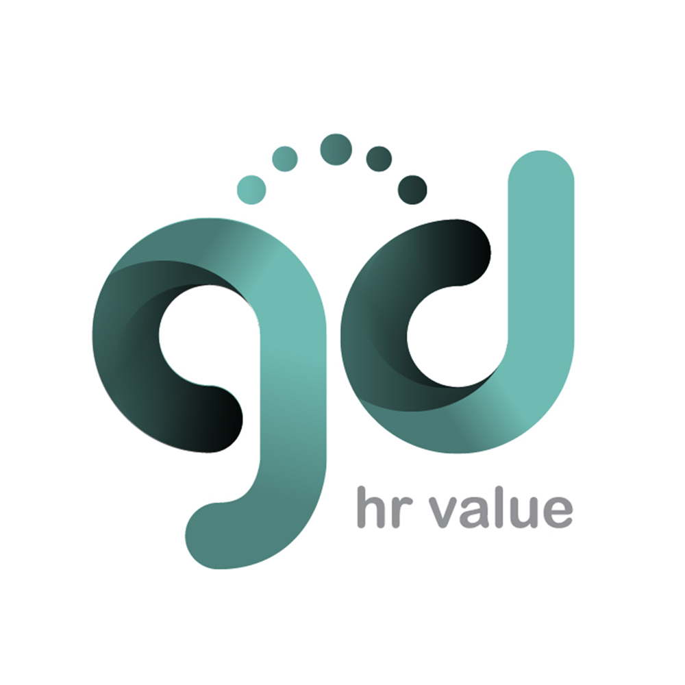 GD hr value Logo